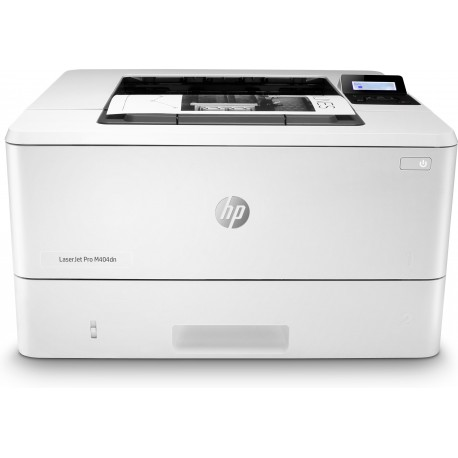 IMPRIMANTE HP LaserJet Pro M404dn Mono Single fonction A4