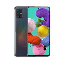 SMARTPHONE SAMSUNG GALAXY A51 6.5'' Full HD+ BLANC 6GB Ram + 128 BG (SM-A515FZWWMWD)