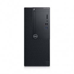 PC BUREAU DELL O P T I P L E X  3060 Mini Tower Intel Core i3-8100
