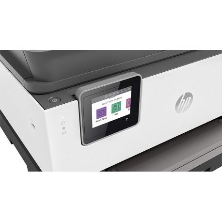 IMPRIMANTE HP OfficeJet Pro 9013 Couleur Multi fonction 4 en1