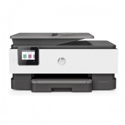 Imprimante HP OfficeJet Pro 8023 Couleur Multi fonction 4 en1i