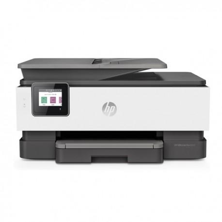 Imprimante HP OfficeJet Pro 8023 Couleur Multi fonction 4 en1i