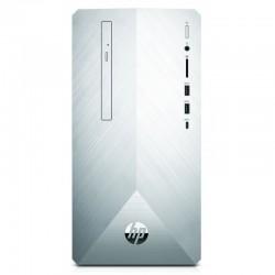 ORDINATEUR DE BUREAU HP PAVILION595-p0003nk 8GB 1TB NVIDIA GTX 1050 2GB