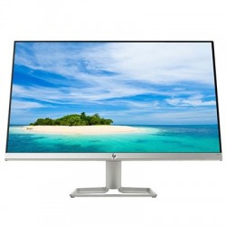 MONITEUR ÉCRAN HP  24f Full HD LED Plat