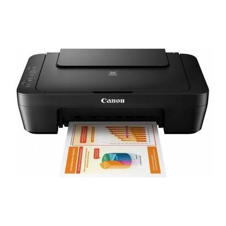 Imprimante multifonction Jet d'encre Canon PIXMA MG2540S