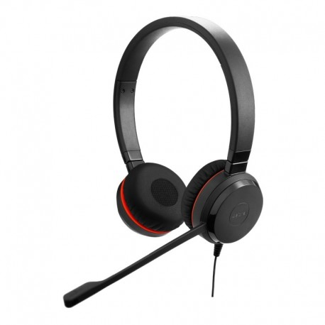 Casque Jabra EVOLVE 30 II- Stereo MS (5399-823-309)