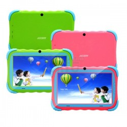 TABLETTE ACCENT