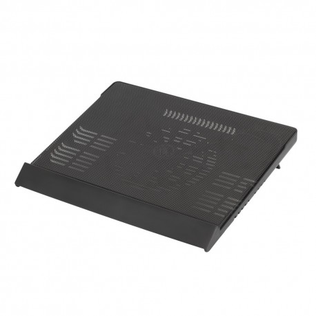 VENTILATEUR SUPPORT DU PC PORTABLE RIVACASE 5556 cooling pad up to 17,3' /12