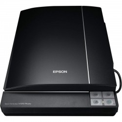 Scanner photos et films haute résolution EPSON perfection V370