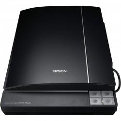 Scanner photos et films haute résolution EPSON perfection V370