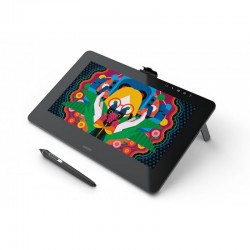TABLETTE GRAPHIQUE WACOM CINTIQ PRO 13 PEN DISPLAY