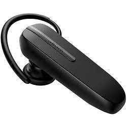 Jabra Talk 5 Headset Bluetooth Noir BT2046 (100-92046900-60)