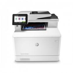 Imprimante HP Color LaserJet Pro MFP M479fdw Recto Verso