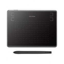 Tablette Graphique HUION Inspiroy H430P avec Stylet - 4 Touches Tactiles