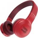 Casque JBL E45BT - Sans fil Bluetooth - 16h d'autonomie - Micro intégré - Arceau textile confortable