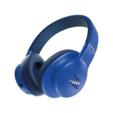Casque JBL E45BT - Bluetooth - Sans fil (JBLE45BTRED)