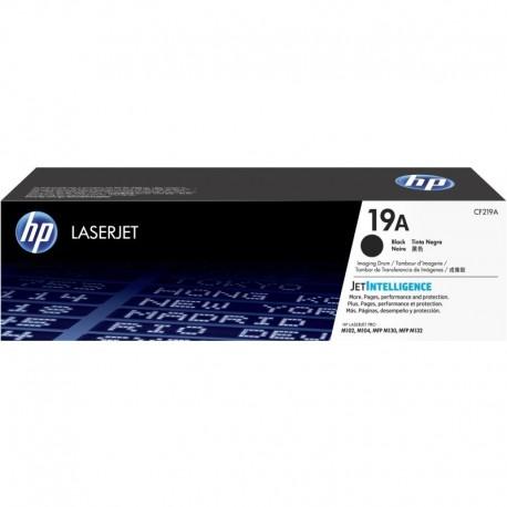 HP 19A Noir - Tambour d'imagerie HP LaserJet d'origine (CF219A)