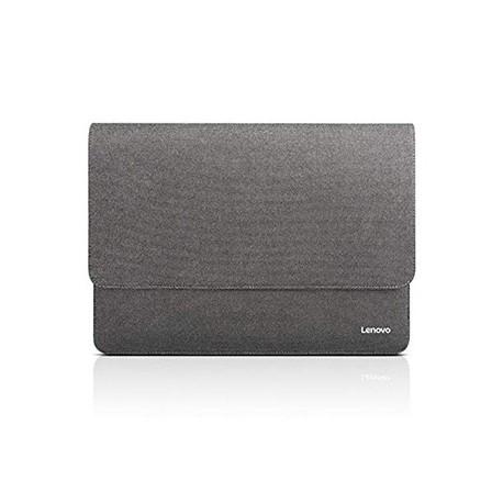 """Lenovo sacoche d'ordinateurs portables 30,5 cm (12"""") Housse Gris (GX40P57134 )"""