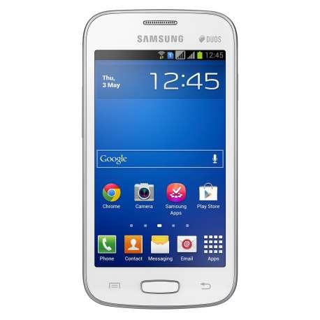 Samsung Galaxy STAR PLUS Noir