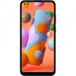 """SAMSUNG Galaxy A11 - Ecran 6.4"""" - Stockage 32Go - Dual SIM (SM-A115FZBDMWD)"""