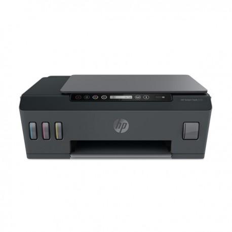 Imprimante HP Smart Tank 515 Couleur Multi fonction 3 en 1  (1TJ09A)