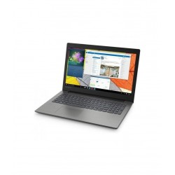 "ORDINATEUR PORTABLE LENOVO IDEAPAD 330-15IGM - RAM 4Go - HDD 1To - DVD-RW - 15.6""(81D1009BFE)"