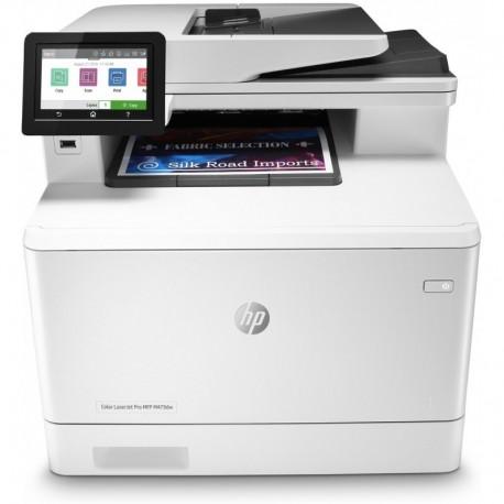 Imprimante HP Laser Pro M479dw Couleur Multi fonction 3 en 1 (W1A77A )