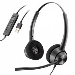 CASQUE Plantronics - EncorePro 320 EP320 Casque USB A