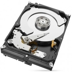"DISQUE DUR INTERNE - SEAGATE IRONWOLF 2 TB NAS 64 MO 3,5"" (ST2000VN004)"