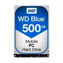Disque Dur interne Western Digital WD5000LPCX - 500 Go SATA III 6Gb/s