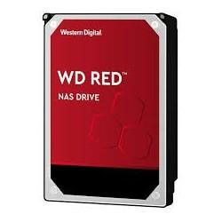 """Disque dur WESTERN DEGITAL WD Red NAS 6TB 3.5"""" SATA III 6Gb/s (WD60EFAX)"""