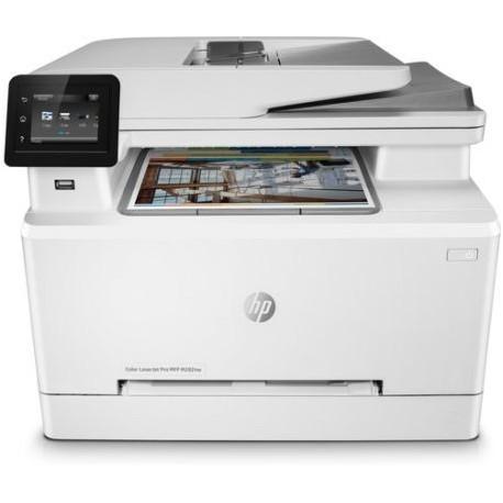 Imprimante HP Laser Multifonction Couleur (M282nw)