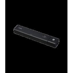 SCANNER PORTABLE CANON IMAGEFORMULA P-208II (9704B003AD)