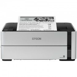 Imprimante Epson EcoTank M1140 monochrome à réservoirs rechargeables