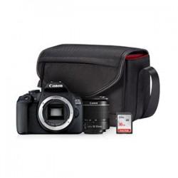 Appareil Canon EOS 2000D African