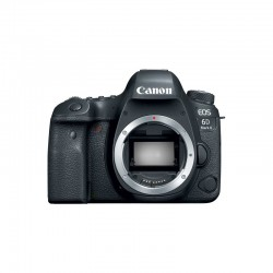 Appareil Photo Reflex Canon EOS 6D Mark II  (1897C003AA)