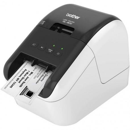 Imprimante BROTHER pour Etiquette - QL800