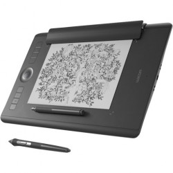 Wacom intuos Pro paper Medium SOUTH PTH-660P-S