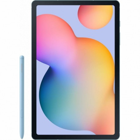 Tablette SAMSUNG GALASY TACTILE Tab S6 Lite 10,4""