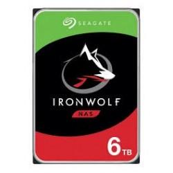 Disque dur interne Seagate IronWolf ST6000VN001