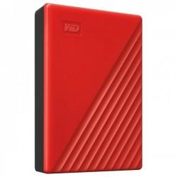 Disque dur WD My Passport  2 To USB 3.2 Gen 1(WDBYVG0020BBK)