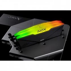 Barette Mémoire Apacer NOX RGB DDR4 UDIMM