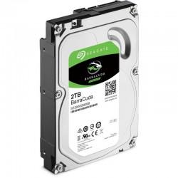 """Disque dur 3.5"""" 2 To Seagate 7200 RPM 256 Mo Serial ATA 6 Gb/s (bulk) ST2000DM008"""