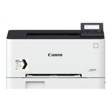Imprimante Laser Couleur CANON I-SENSYS (3104C001AA)