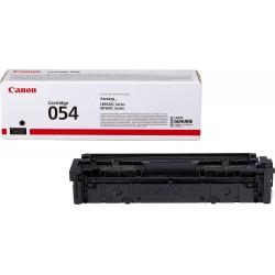 Toner Canon d'origine - 054 Noir (3024C002AA)