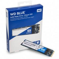 "Disque Interne 2.5"" SSD 3D Western Digital NAND SATA 256 Go M.2 2280"