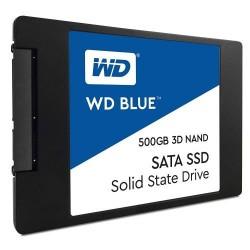 "Disque Interne 2.5"" SSD 3D Western Digital NAND SATA 500 Go M.2 2280"