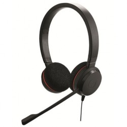 Casque-micro Jabra Evolve 20 MS Stereo