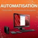 Disque dur portable Seagate Backup Plus Slim 1/ 2 TB - USB 3.0