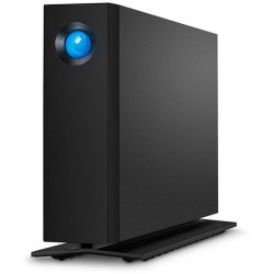 Système de stockage Lacie d2 Professional 8TB USB 3.1 (STHA8000800)